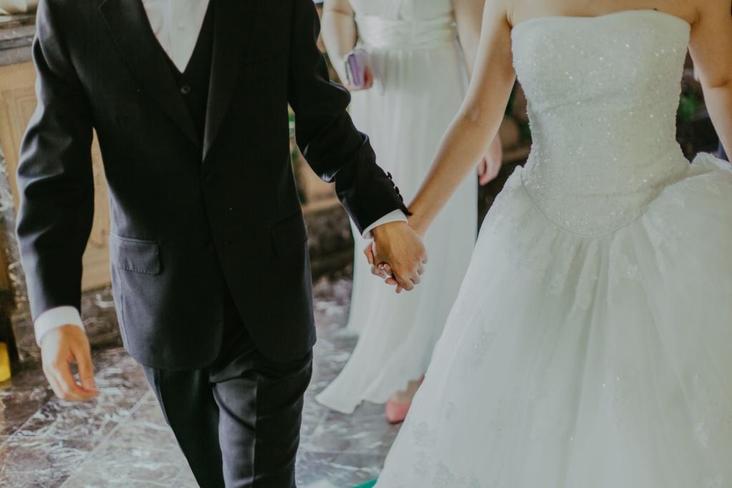 hva koster et bryllup